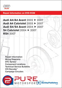 Audi Performance Parts & Repair Experts Porsche, VW Service