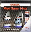 Sonax+Full+Effect+Wheel+Cleaner+Bonus+2-Pk