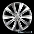 AU100+18%26quot%3B+Silver+Machined+Face+Wheels+Set