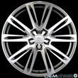 AU102+18%26quot%3B+GunMetal+Machined+Face+Wheels+Set
