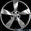 AU510+18%26quot%3B+Hyper+Black+Machined+Face+ET35+Wheels+Set