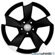 AU510+18%26quot%3B+Matte+Black+Machined+Face+ET35+Wheels+Set
