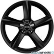 AU511+18%26quot%3B+Matte+Black+ET35+Wheels+Set