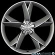 AU521+19%26quot%3B+Matte+GunMetal+ET35+Wheels+Set
