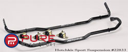 Hotchkis H-Sport Anti-Sway Kit